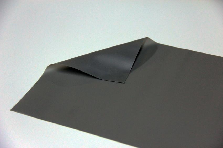 Черная ткань для проекционного экрана