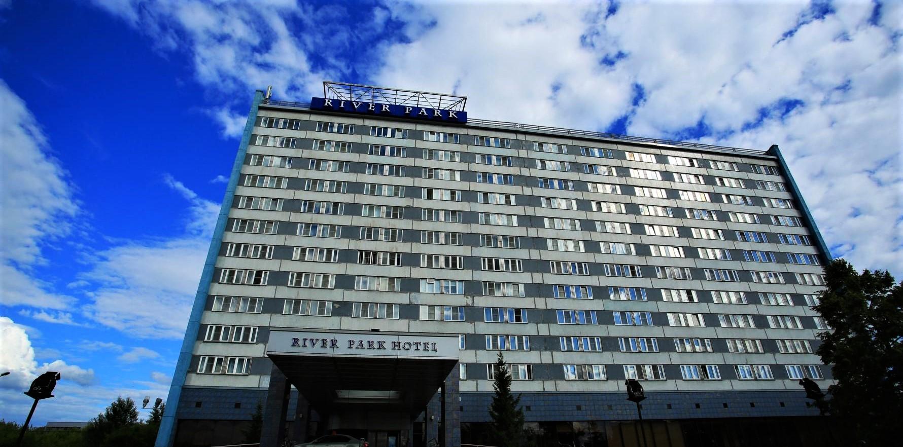 RiverPark - фото